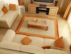 Diseño 3D muebles 3D