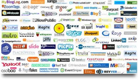 Fuentes Gratis estilo Web 2.0