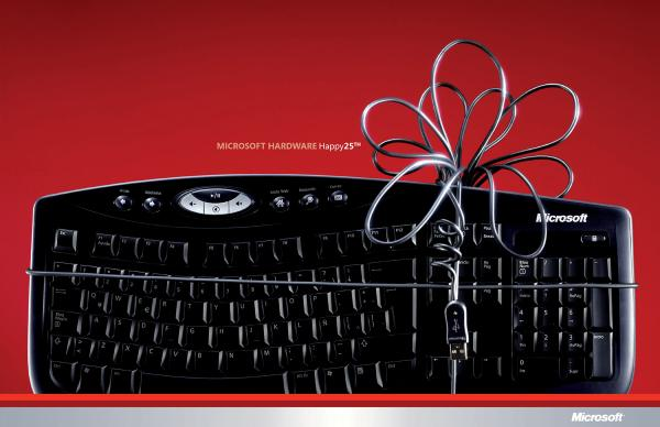 microsoft keyboard