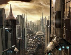 el futuro en 3D