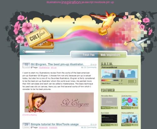 Resultado de imagen para diseño de blogs