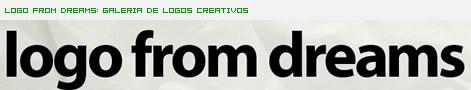 Logo from dreams