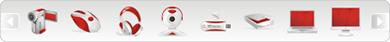 Iconos png con transparecia