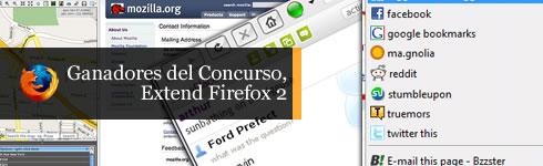 extend firefox 2