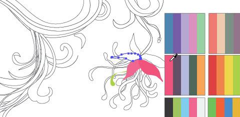 manual para crear vectores con adobe illustrator