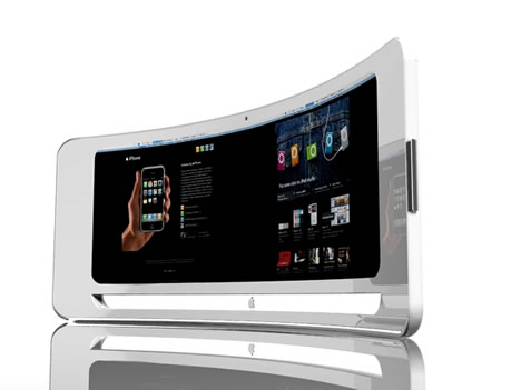 LCD iView