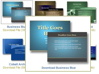 templates para powerpoint gratis