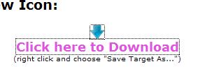 cambiar iconos windows paso4 Convertir iconos PNG a ICO o ICO a PNG