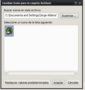 cambiar iconos windows paso6 Convertir iconos PNG a ICO o ICO a PNG