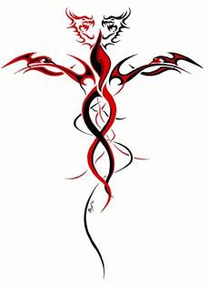 Diseños De Tatuajes Frogx Three