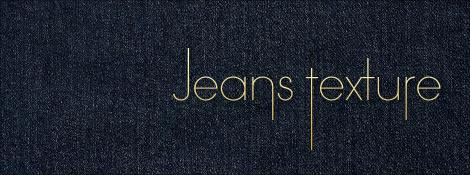 texturas para jeans