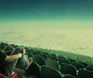 el estadio del cielo