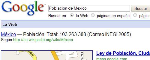 google preguntas y respuestas