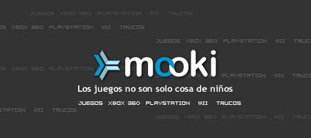 mooki Mooki, nuevo blog de juegos