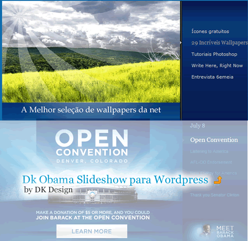 dk obama slideshow