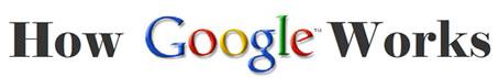 como funciona google Como funciona el buscador de Google