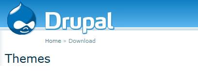 planitllas para drupal Diseños para Drupal gratis