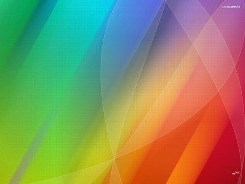 30  fondos de pantalla muy coloridos  espectros de co