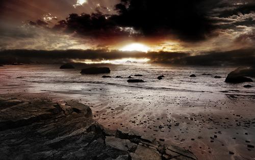 atomicsunset 100+ fondos de pantalla de paisajes naturales