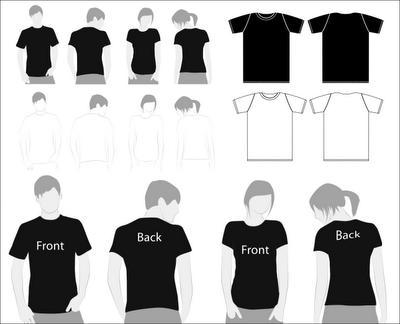 plantillas camisetas 34+ plantillas para diseñar playeras