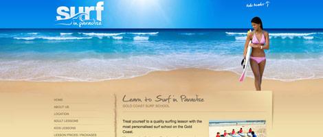 surfinparadise