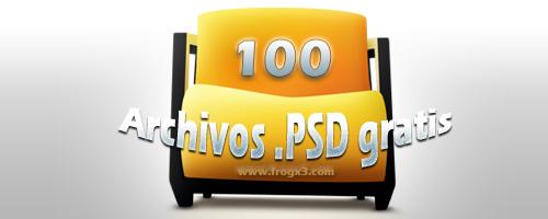 907c04b70a894 100+ archivos PSD para descargar gratis - Frogx Three