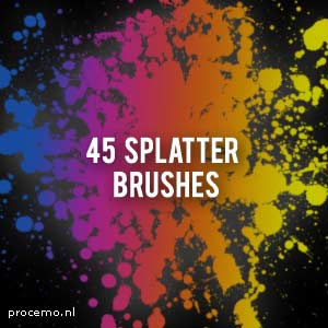 brush30 1000+ pinceles gratis para photoshop en alta resolución