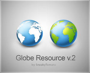 globe resource v 2 by sneakytomato 100+ archivos PSD para descargar gratis