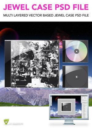 Algunos psd para photoshop (archivos editables)