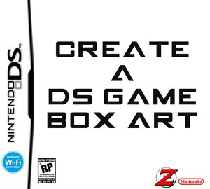 make a nds game cover by freakyed 100+ archivos PSD para descargar gratis