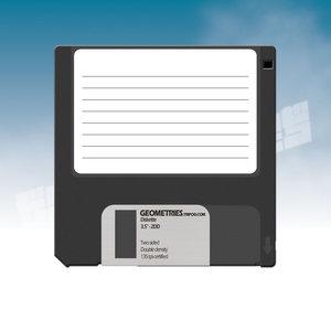 old style diskette by knightranger 100+ archivos PSD para descargar gratis