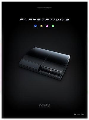 playstation3 by bobbyperux 100+ archivos PSD para descargar gratis
