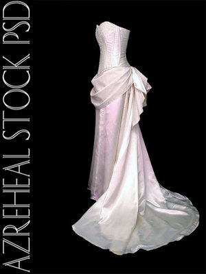wedding dress 2 by azreheal 100+ archivos PSD para descargar gratis