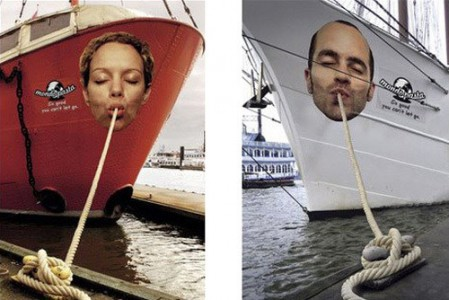 publicidad barcos
