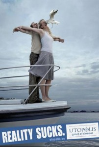 publicidad titanic