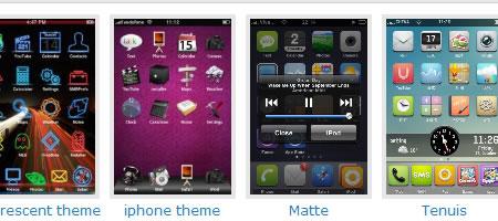 mbtheme Descargar temas para iPhone 3G