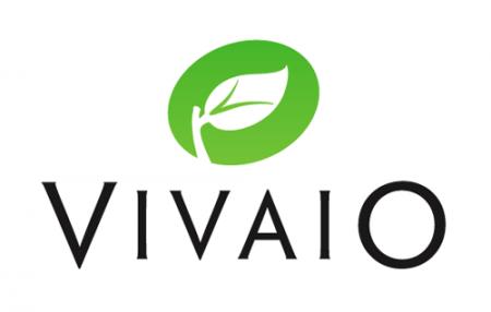 vivaio-logo-concept