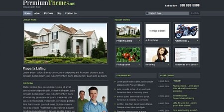 16 450x225 40 plantillas wordpress gratis