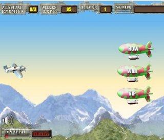 air typer Ejercicios mecanografía, juegos para apender mecanografía