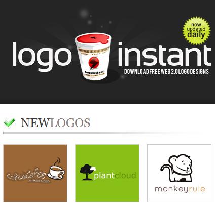 Gratis En LogoInstant Recursos Disenos Plantillas Disenos Logos Diseno