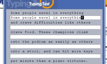typing pal 450x270 Ejercicios mecanografía, juegos para apender mecanografía