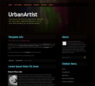 urbanartist