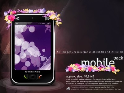fondos smarthphones