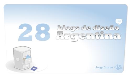 blogs de diseño de argentina