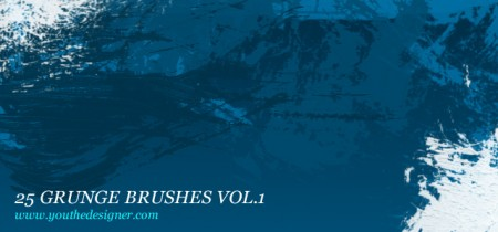 brushes grunge gratis
