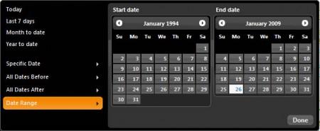 calendarios jquery