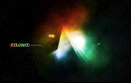 cosmos glow
