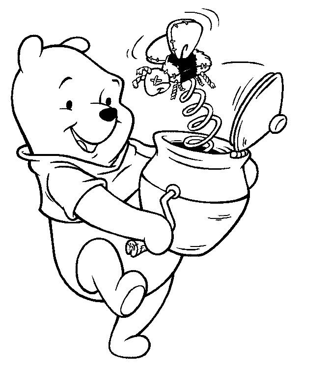 Bonito Disney Punto A Punto Para Colorear Componente - Dibujos Para ...