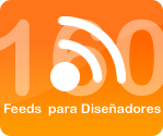 rss feed para diseñadores