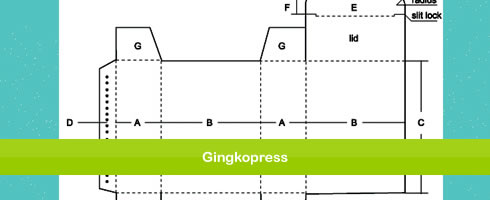 gingkopress